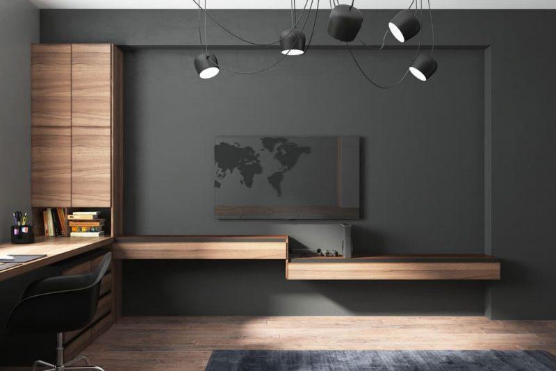 Дизайн комнаты для подростка мальчика 10 лет - фото 3