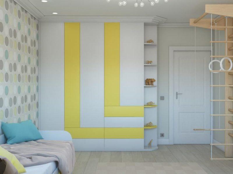 Дизайн комнаты для подростка мальчика 12 лет - фото 3