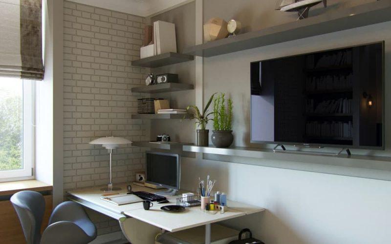 Комната для подростка мальчика - дизайн 2 фото 4